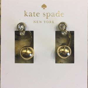 KATE SPADE NY EARRINGS